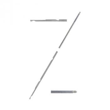 Гарпун BEUCHAT со съемным наконечником оцинкованный, 7 мм, резьба М6