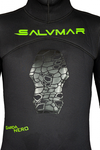 Гидрокостюм Salvimar GARDA NERO 7 мм