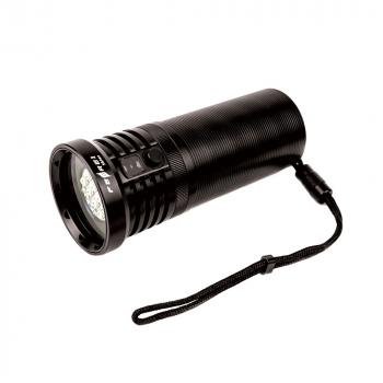 Фонарь подводный Ferei Shine W167-8, 6800 люмен, холодный свет
