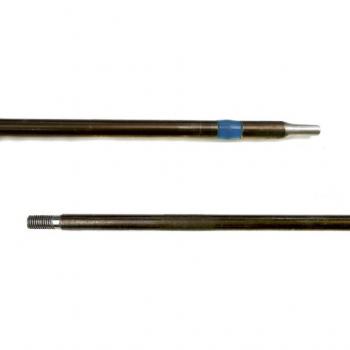 Гарпун Pelengas резьбовой из нержавеющей стали с полиуретановым тормозом, 8мм