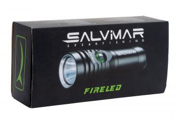 Подводный фонарь Salvimar FIRELD 1200 люмен