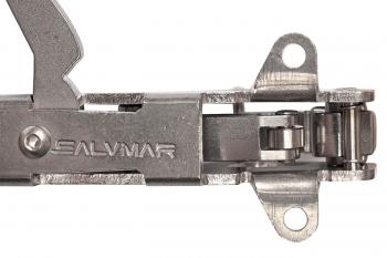 Триггерный механизм Salvimar HAEAVY METAL с роликом