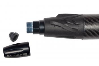 Карбоновое ружье Salvimar Predathor Dark Side 55 см