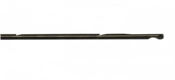 Гарпун Scorpena для арбалета d6,5мм, 140см из стали17-4PH, с пропиленными зацепами