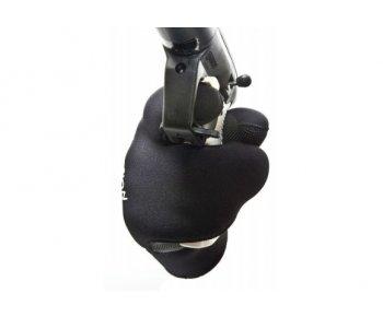 Рукавицы IMERSION трехпалые с титановым напылением 7 мм