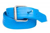 Эластичный ремень SALVIMAR Pro с марсельской пряжкой 135 см. Синий