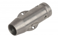 Бегунок гарпуна нержавеющая сталь 7 мм. Sargan