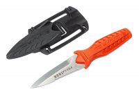 Нож salvimar Predathor оранжевый