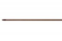 Короткие гарпун CAPTUR, акулий плавник с резьбой М7, ø6,5