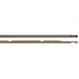 Гарпун для арбалета со скручивающимся наконечником, сталь 17-4PH, зацеп прорезь, резьба M7 ø 6,5 мм