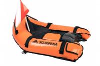 Буй-лодка SCORPENA D2