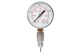 Манометр для измерения давления в пневматических подводных ружьях Salvimar Predathor