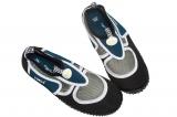 Тапочки неопреновые WAVI женские, голубые