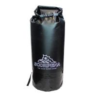 Гермомешок Scorpena NARVA 20-40 литров, черный