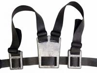 Система грузовая 6 кг на резиновых ремнях, Scorpena