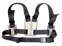 Система грузовая 9,5 кг на резиновых ремнях, Scorpena