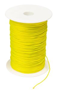 Линь Salvimar ACTIVE DYNEEMA желтый ø 1,3 мм 140 кг. (катушка 400 м)
