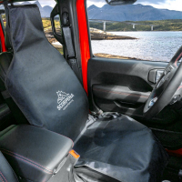 Накидка Scorpena на кресло автомобильное