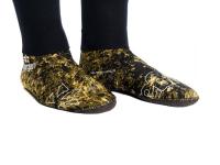 Носки SARGAN Сталкер RD2.0 с кевларовой подошвой, 7 мм