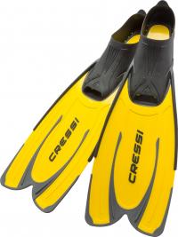 Ласты Cressi AGUA желтые