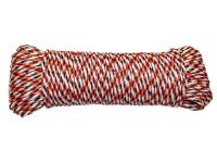 Буйреп SARGAN 05 - плавающий линь для буя 30 метров, D5mm
