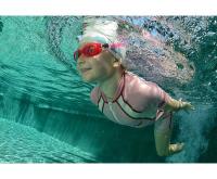 Гидрокостюм детский Cressi Baby Shorty, 2 мм, розовый