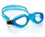 Очки Cressi RIGHT, прозрачные линзы