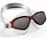 Плавательные очки Cressi SATURN CRYSTAL темные линзы
