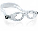 Очки Cressi CRAB детские прозрачные линзы