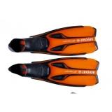 Ласты BEUCHAT X-Voyager оранжевые