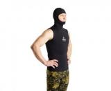 Поддевка - утеплитель с капюшоном 'NERO' 3мм, унисекс