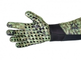 Перчатки Scorpena B - 3 мм GREEN Camo