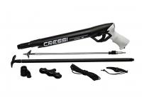 Ружья для подводной охоты Cressi SAETTA Black 40